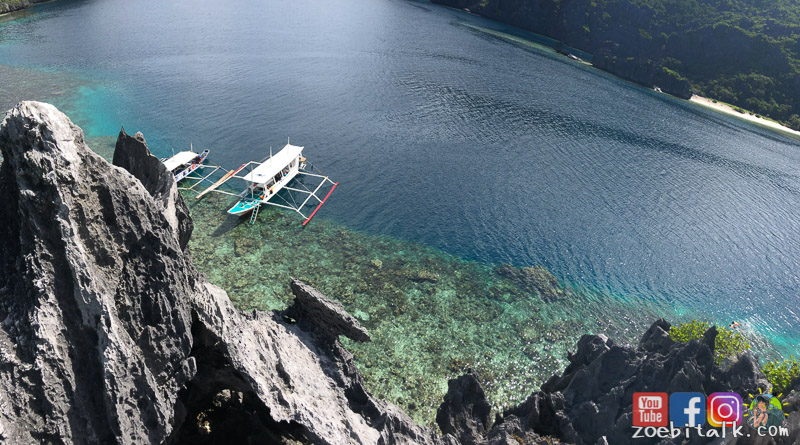 palawan einido itinerary 17