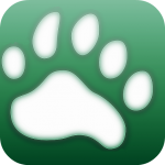 android hiking icon1
