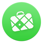 android hiking icon2