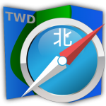 android hiking icon3