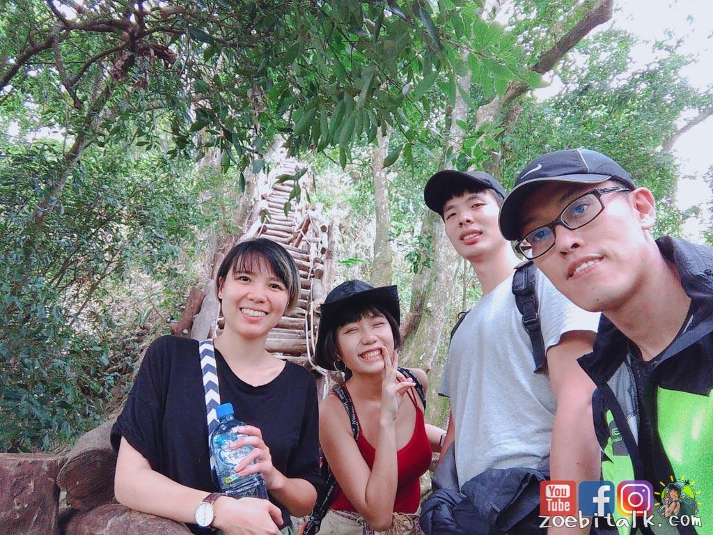 dakeng trails 11