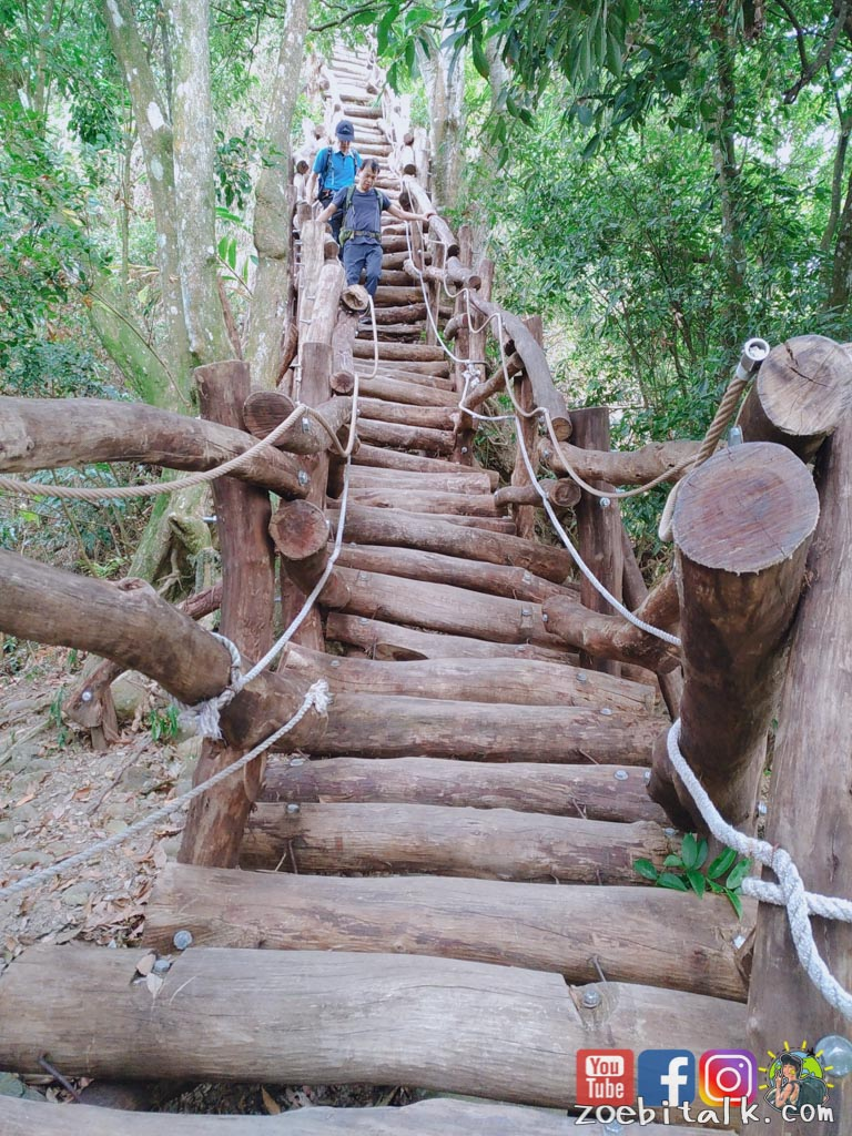 dakeng trails 12