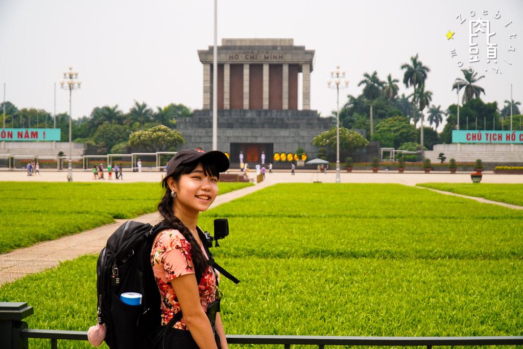 hanoi attraction 13