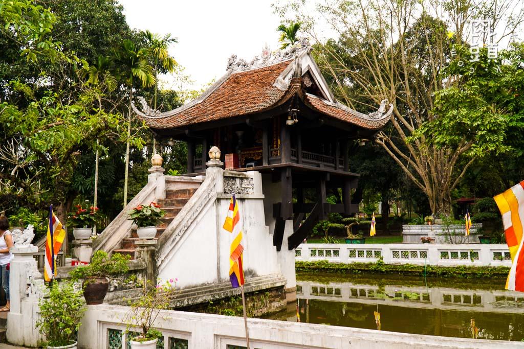 hanoi attraction 15