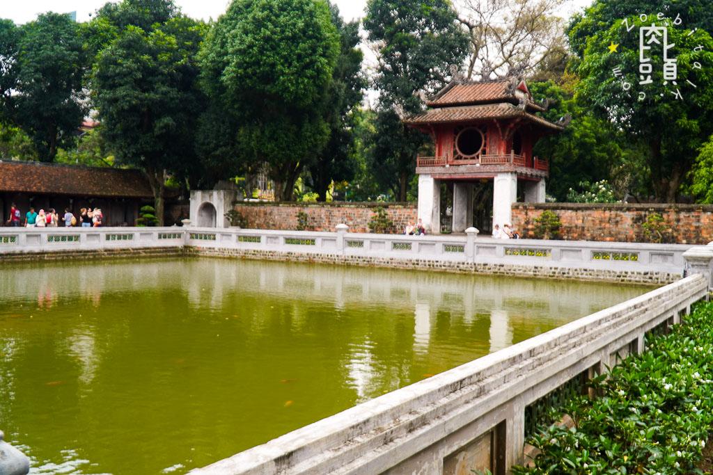 hanoi attraction 16