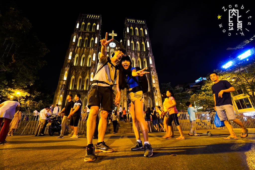 hanoi attraction 4