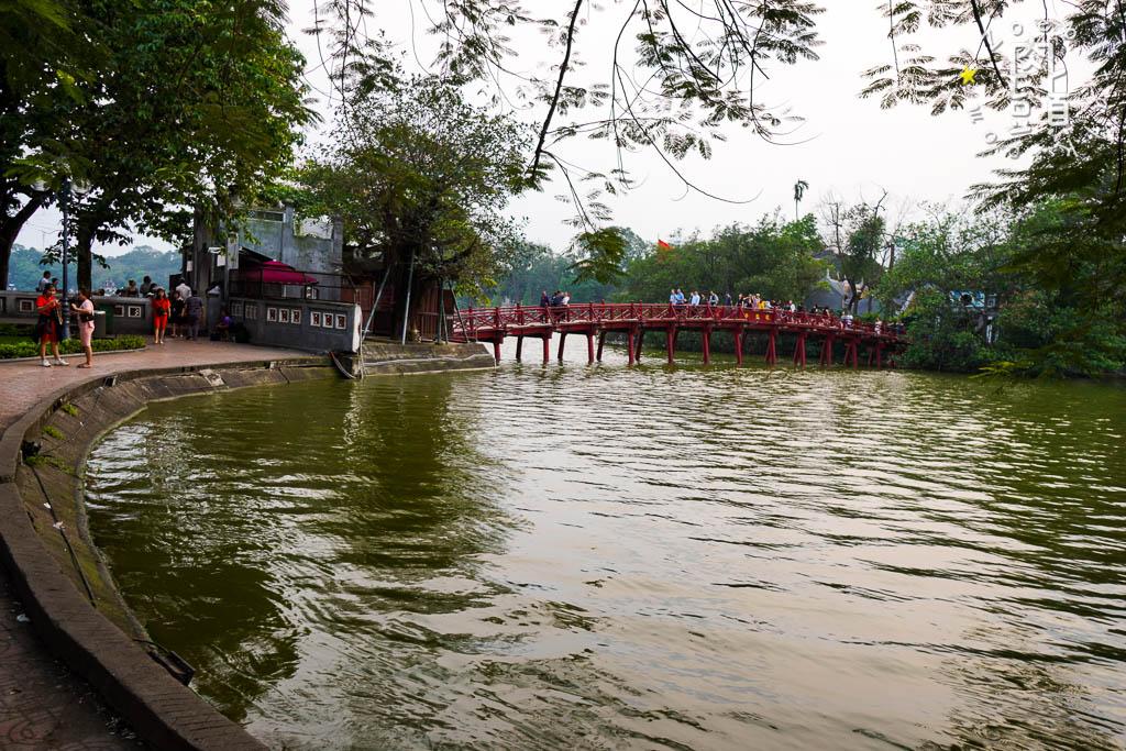 hanoi attraction 5