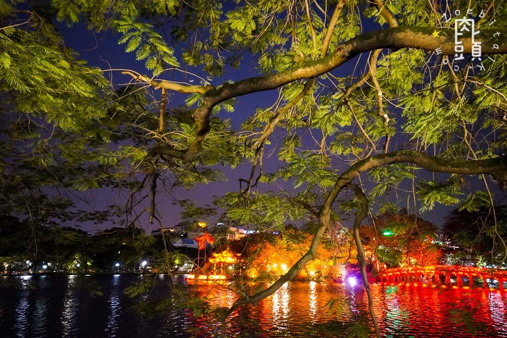 hanoi attraction 6