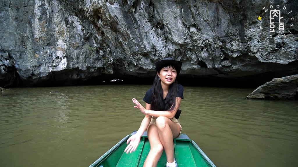 tam coc attraction river 10