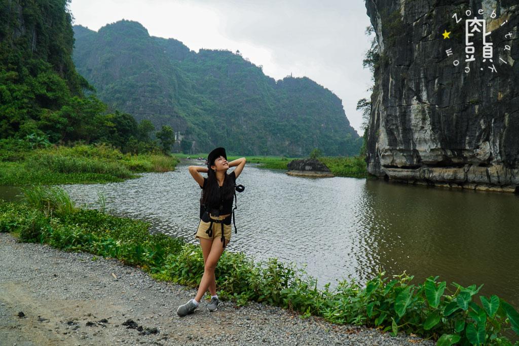 tam coc attraction river 5