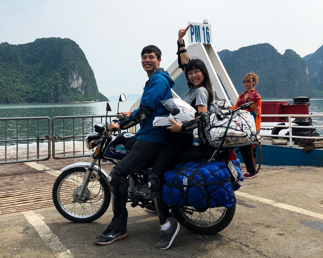 vietnam motorbike guide 5