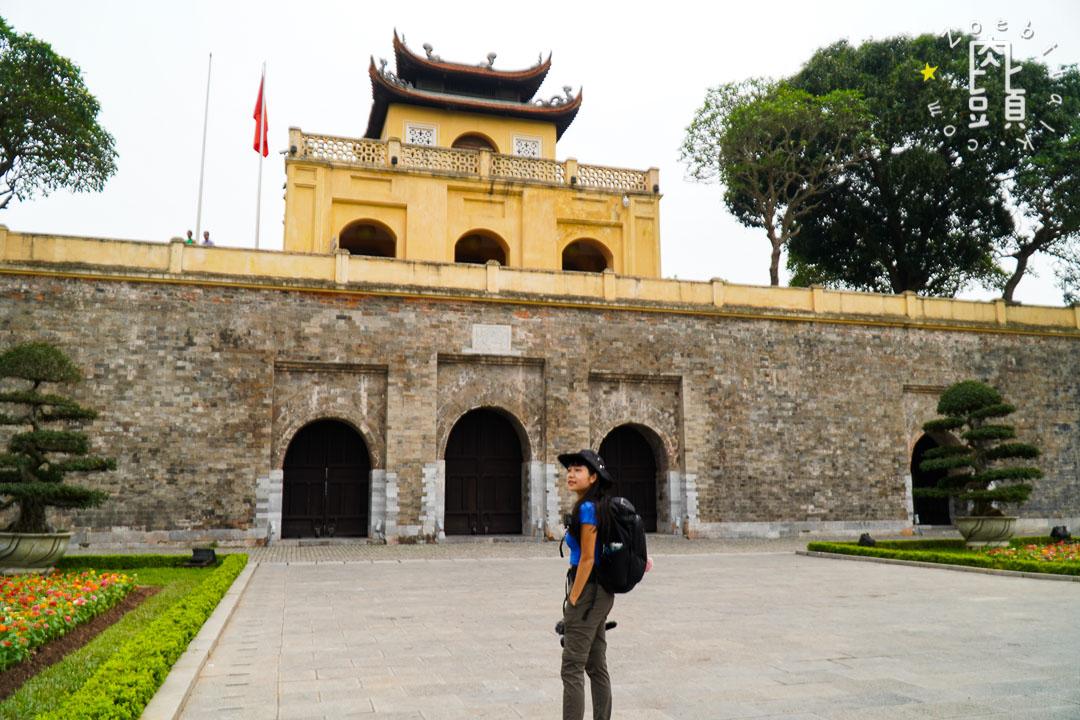 hanoi attraction 30