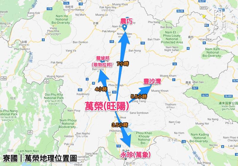 vang vieng map 4