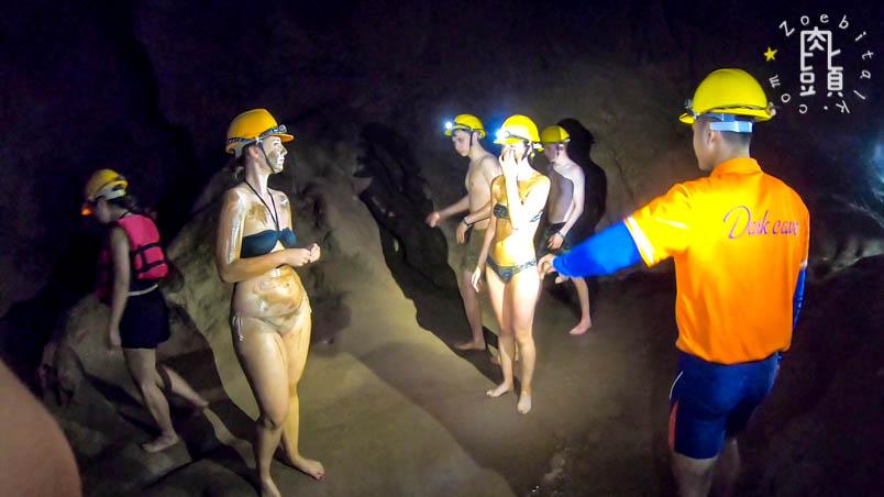 phong nha dark cave 14
