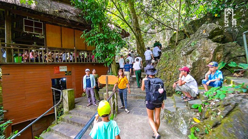 phong nha paradise cave 20