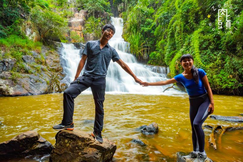 dalat datanla waterfall 7