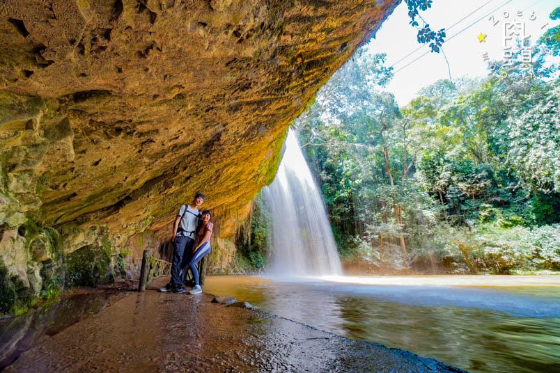 dalat prenn waterfall 13