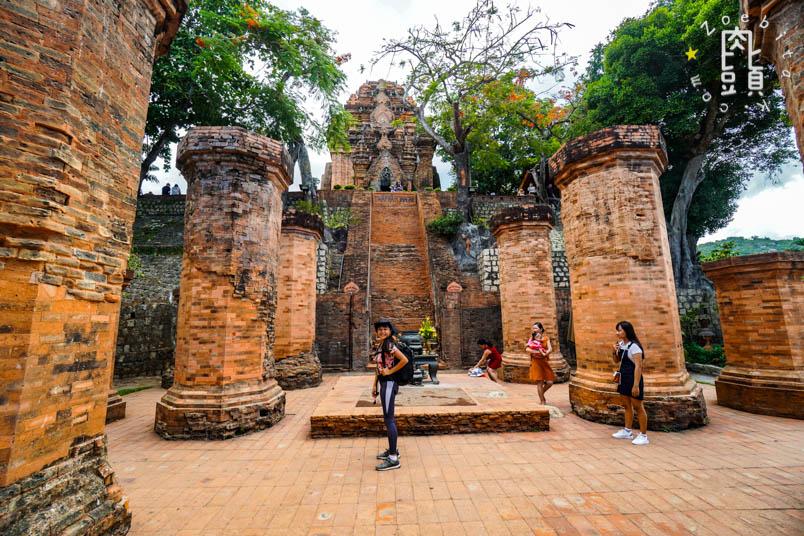 southern vietnam nha trang 1