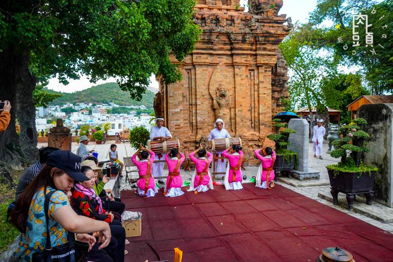 southern vietnam nha trang 3