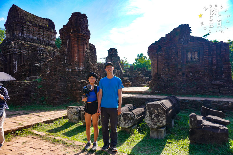 vietnam my son 23