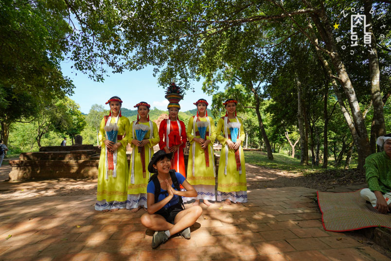 vietnam my son 7