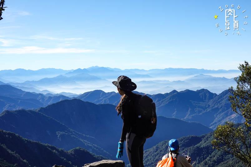 yuanzui shao lai trail 18
