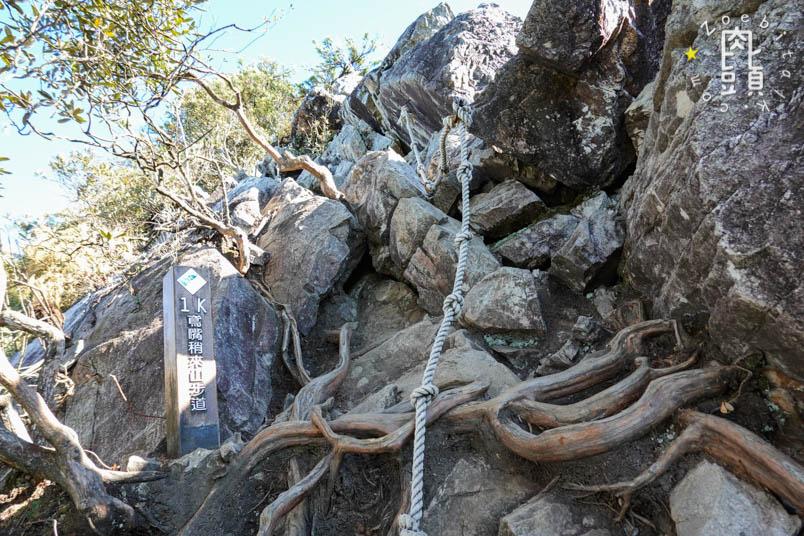 yuanzui shao lai trail 19