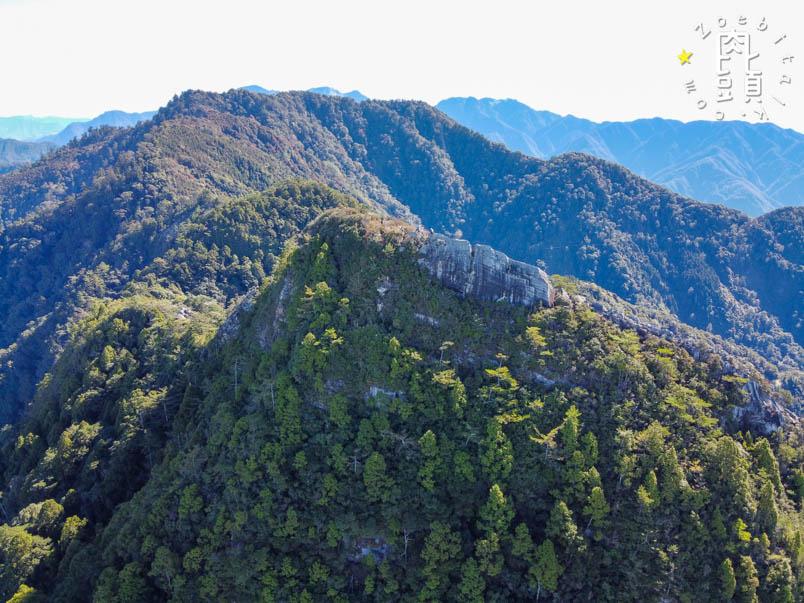 yuanzui shao lai trail 22