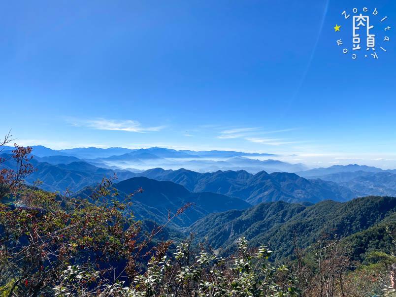 yuanzui shao lai trail 25