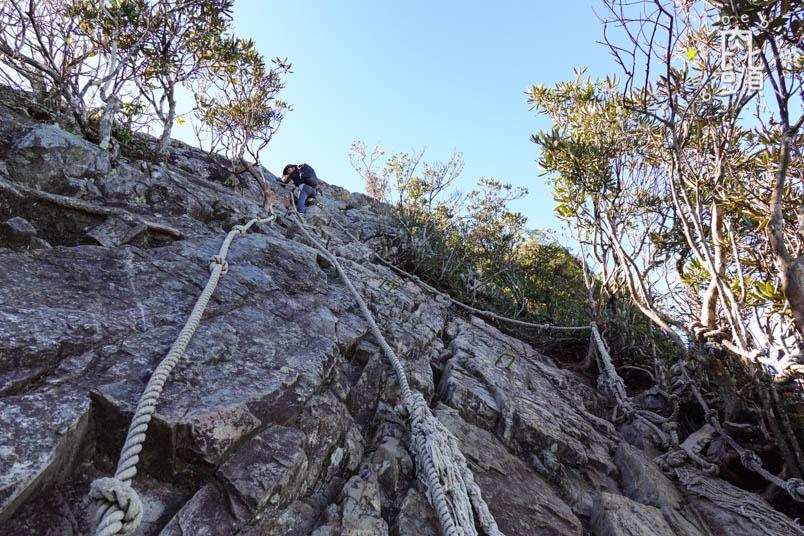 yuanzui shao lai trail 33
