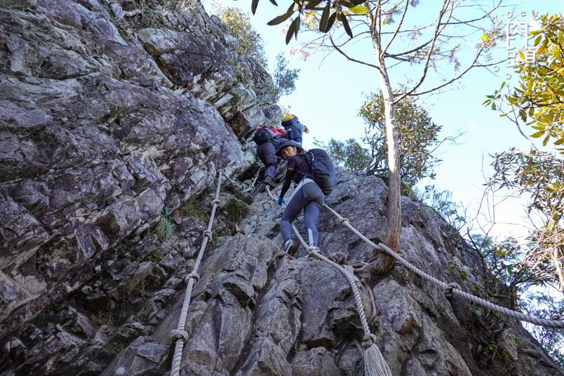 yuanzui shao lai trail 34