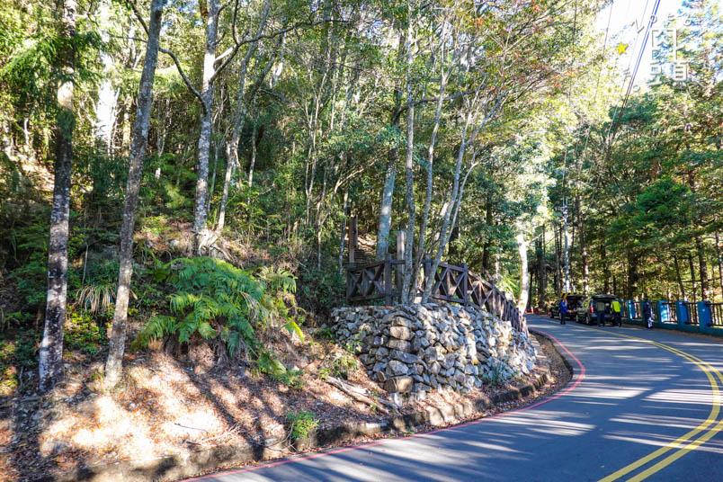 yuanzui shao lai trail 9