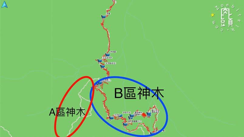 hsinchu cinsbu map 2