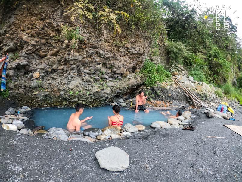 taitung hongye hot spring 1