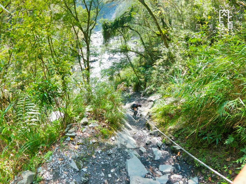 taitung lisong hot spring 6