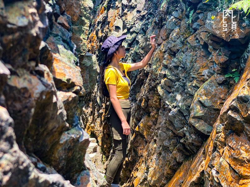 jiufen sanjian luilanglu trail 10