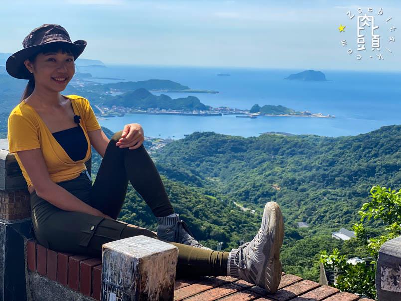 jiufen sanjian luilanglu trail 15