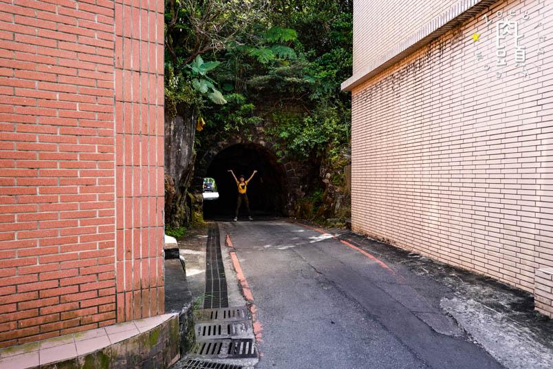 jiufen sanjian luilanglu trail 16