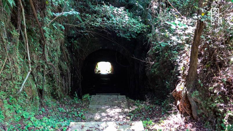 jiufen sanjian luilanglu trail 27