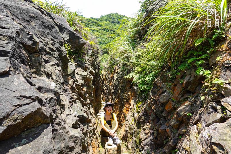 jiufen sanjian luilanglu trail 8