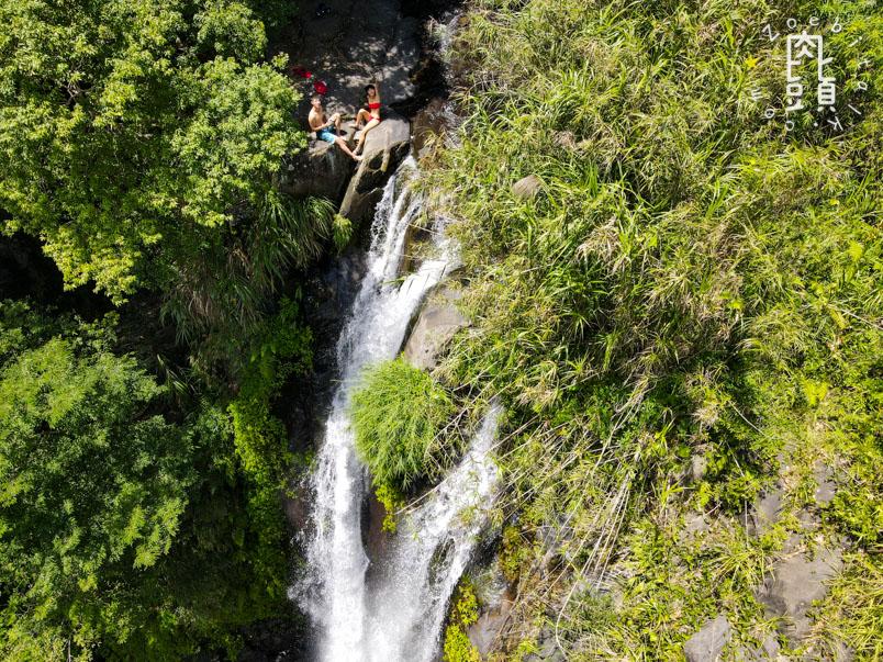 taoyuan youling waterfall 1