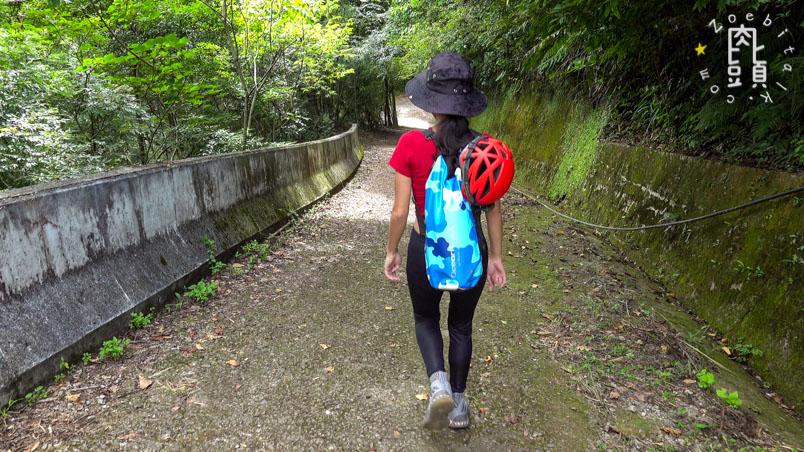taoyuan youling waterfall 13