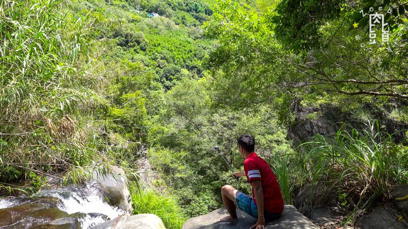taoyuan youling waterfall 18