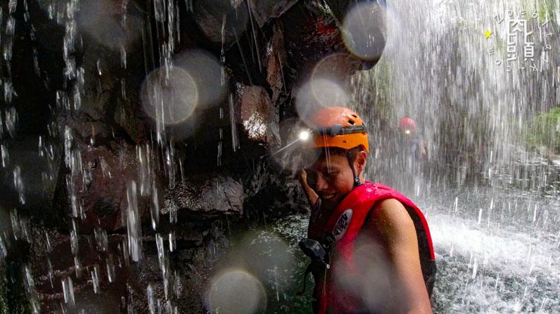 taoyuan youling waterfall 22