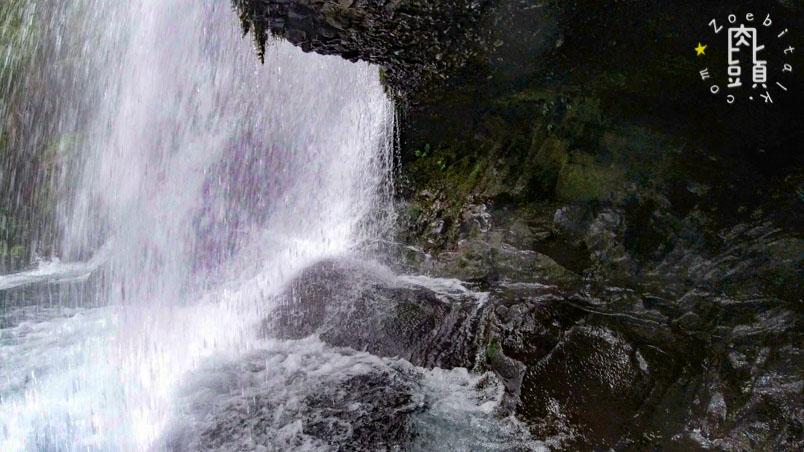 taoyuan youling waterfall 23