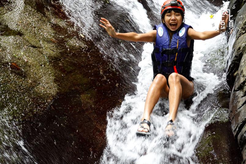 taoyuan youling waterfall 4