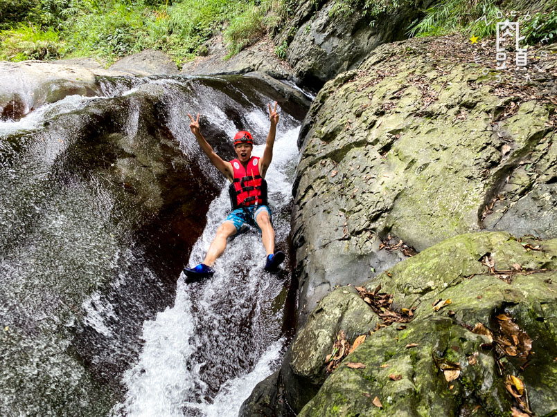 taoyuan youling waterfall 6
