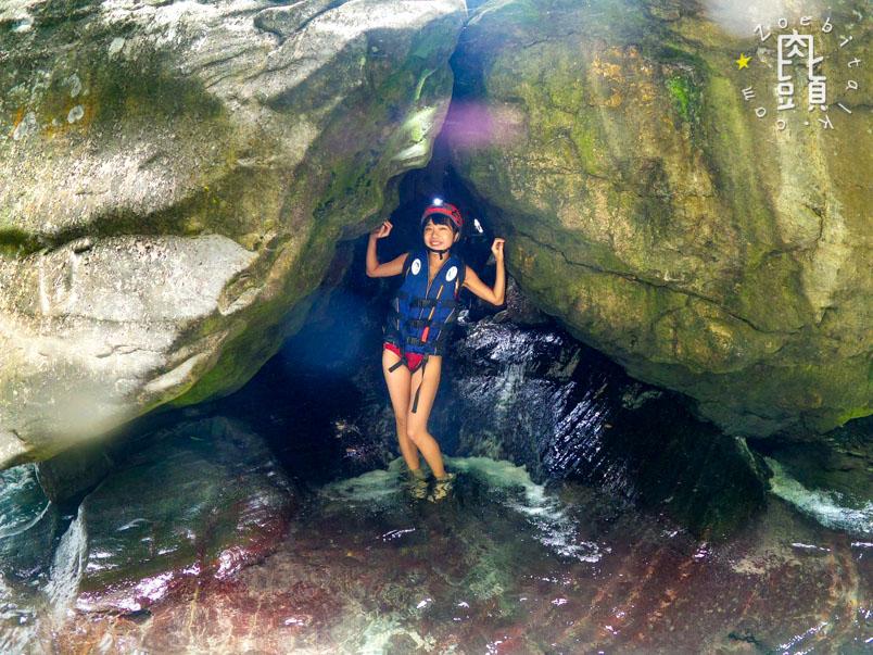 taoyuan youling waterfall 7