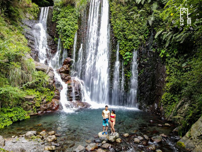 taoyuan youling waterfall 8