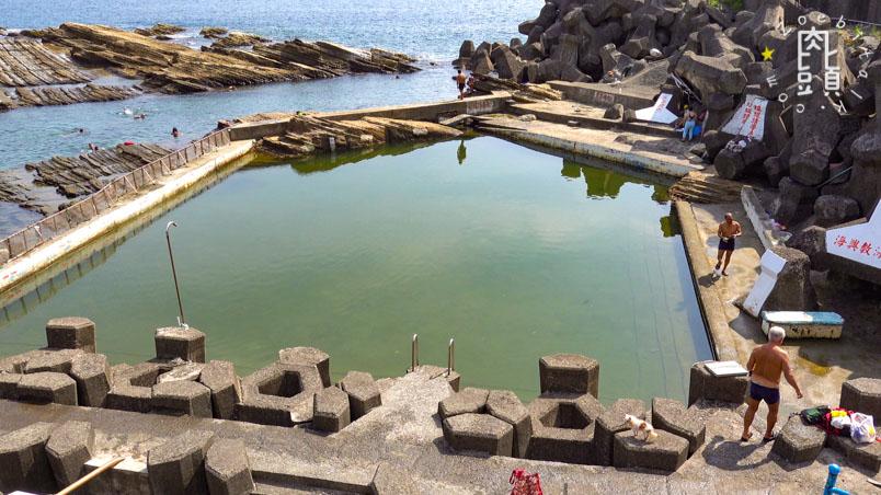 waimu shan swimming pool 9